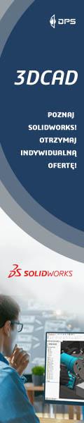 3DCAD SOLIDWORKS - poznaj indywidualną ofertę