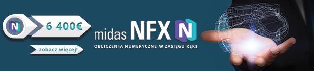 Midas NFX