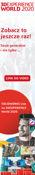 SOLIDWORKS Live at 3DEXPERIENCE World 2020