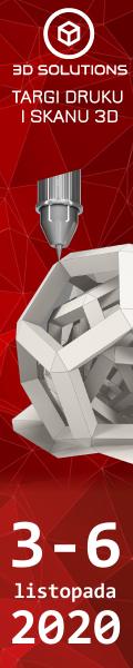 Targi druku i skanu 3d - 3D SOLUTIONS 2020