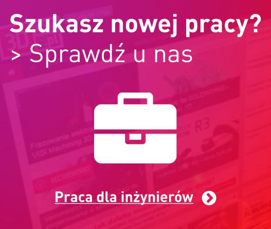 Praca dla inżynierów na 3DCAD.pl
