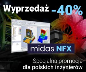 midasNFX - promocja dla polskich inżynierów