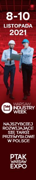 Warsaw Indystry Week 2021